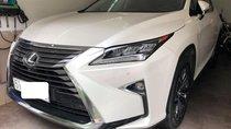 Cần bán Lexus RX350 model 2016, màu trắng, mới đi 20000km