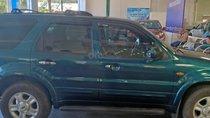 Bán xe Ford Escape sản xuất 2001, màu xanh lam, xe nhập
