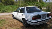 Bán Toyota Corolla sản xuất 1992, màu trắng, xe nhập
