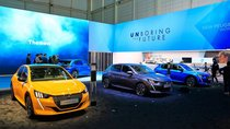 Peugeot 208 2019 chính thức ra mắt toàn cầu, đẹp hơn cả mong đợi