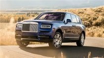 Rolls-Royce sẽ phá sản nếu không có BMW!