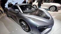 [Geneva 2019] BAIC ArcFox GT - Siêu xe điện gốc Tàu khoe cơ, thách thức Bugatti Chiron