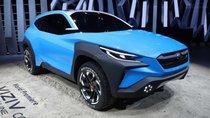[Geneva 2019] Subaru Viziv Adrenaline - Phác họa Crosstrek thế hệ mới