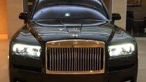 Rolls-Royce Cullinan về với bộ sưu tập xế hộp của rapper Nicki Minaj
