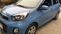 Bán Kia Morning Van năm sản xuất 2015, màu xanh lam