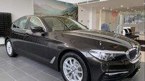 Bán xe BMW 5 Series 520i năm sản xuất 2019, màu đen, xe nhập