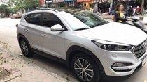 Chính chủ bán Hyundai Tucson 2.0AT đời 2015, màu trắng, nhập khẩu
