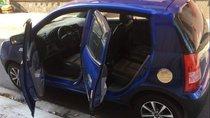 Bán Kia Picanto 2008, màu xanh lam, xe nhập chính chủ