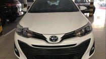 Bán xe Toyota Vios năm sản xuất 2019, màu trắng, xe mới 100%