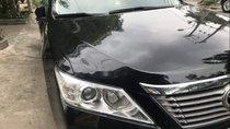 Bán xe Camry 2014, màu đen,, tên cá nhân chính chủ, không kinh doanh