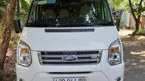 Bán xe Ford Transit đời 2018, màu trắng như mới, giá chỉ 790 triệu
