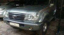 Bán Toyota Land Cruiser 1995, nhập khẩu, 180tr