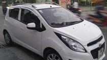 Chính chủ bán xe Chevrolet Spark năm 2013, màu trắng