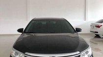 Bán lại xe Toyota Camry 2.5Q đời 2015, màu đen