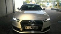 Cần bán gấp Audi A6 1.8AT năm sản xuất 2016, màu trắng