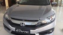 Cần bán xe Honda Civic 1.8E 2019, màu xám, nhập khẩu, 755tr