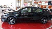 Bán xe Toyota Corolla altis đời 2019, màu đen, giao ngay