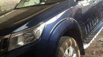 Chính chủ bán Nissan Navara đời 2017, màu xanh lam, nhập khẩu nguyên chiếc