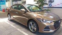 Cần bán Hyundai Elantra Sport sản xuất 2019, màu vàng