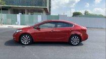 Cần bán Kia K3 1.6AT năm 2014, màu đỏ, nhập khẩu nguyên chiếc, chính chủ