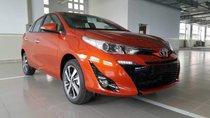 Bán xe Toyota Yaris 2019, nhập khẩu, giá chỉ 650 triệu