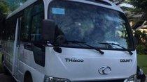 Cần bán Hyundai County năm sản xuất 2015, màu trắng, xe còn mới tinh