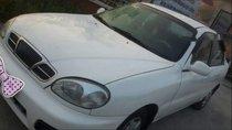 Bán Daewoo Lanos năm sản xuất 2003, màu trắng, nhập khẩu nguyên chiếc