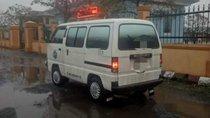 Cần bán lại xe Suzuki Super Carry Van 2002, màu trắng, xe nhập giá cạnh tranh