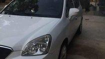 Bán ô tô Kia Carens đời 2011, màu trắng, xe nhập