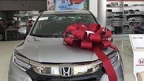 Bán Honda HR-V G đời 2019, màu bạc, nhập khẩu