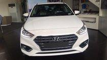 [Hyundai Giải Phóng] Accent trả trước 140tr, tặng gói phụ kiện, góp ngân hàng chỉ từ 0.66%/tháng, LH 0905735988