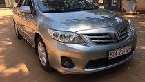 Cần bán gấp Toyota Corolla Altis 1.8G AT 2012, xe đẹp bao không lỗi nhỏ