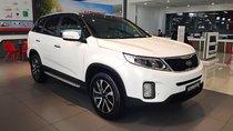 Kia Phạm Văn Đồng đầu năm 2019, bán xe Kia Sorento GAT 2019, màu trắng, 784 triệu