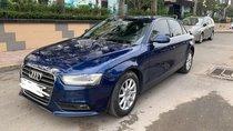 Cần bán lại xe Audi A4 1.8 TFSI năm 2012, màu xanh lam, xe nhập