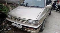 Cần bán xe Kia CD5 Sx 2000, số tay, máy xăng, màu vàng cát, dáng Hatchback