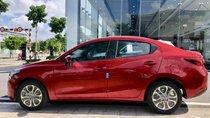 Mazda Bình Tân bán xe Mazda 2 1.5 Sedan nhập khẩu Thái Lan, mới 100%, bảo hành 3 năm, LH 0909 417 798