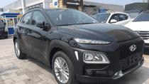 Bán xe Hyundai Kona sản xuất năm 2019, màu đen, giá chỉ 615 triệu