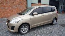 Cần bán xe Suzuki Eartiga 2015, số tự động 7 chỗ