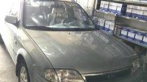 Bán xe Ford Laser sản xuất năm 2001, màu bạc