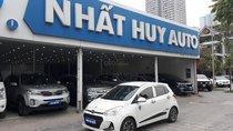 Bán ô tô Hyundai Grand i10 1.0 đời 2017, màu trắng, nhập khẩu, giá 410tr