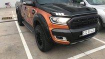 Cần tiền bán xe Ford Ranger 2016