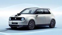 Tất cả ô tô Honda tại Châu Âu sẽ có động cơ điện vào năm 2025