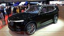 VinFast có thực sự 'chơi lớn' với SUV LUX V8?