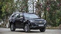Chevrolet Trailblazer, Colorado giảm giá cao nhất 50 triệu đồng tại Việt Nam