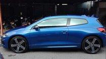 Cần bán lại xe Volkswagen Scirocco đời 2017, màu xanh lam, xe nhập