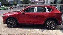 Bán xe Mazda CX 5 2.0AT năm sản xuất 2019, màu đỏ