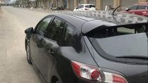 Bán Mazda 3 2011, màu đen, nhập khẩu