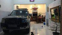 Cần bán Ford Everest đời 2008, màu đen, xe nhập, giá chỉ 305 triệu