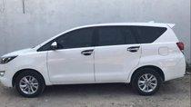 Bán xe Toyota Innova 2018, màu trắng, nhập khẩu giá cạnh tranh