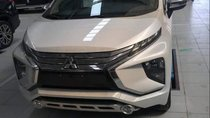 Bán Mitsubishi Xpander 2019, màu bạc, xe nhập, 550 triệu